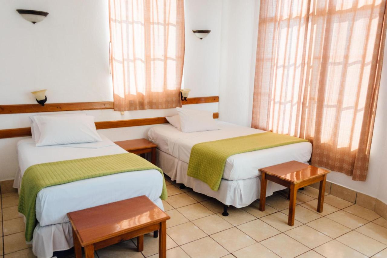 Hotels In Santa Elena Peten