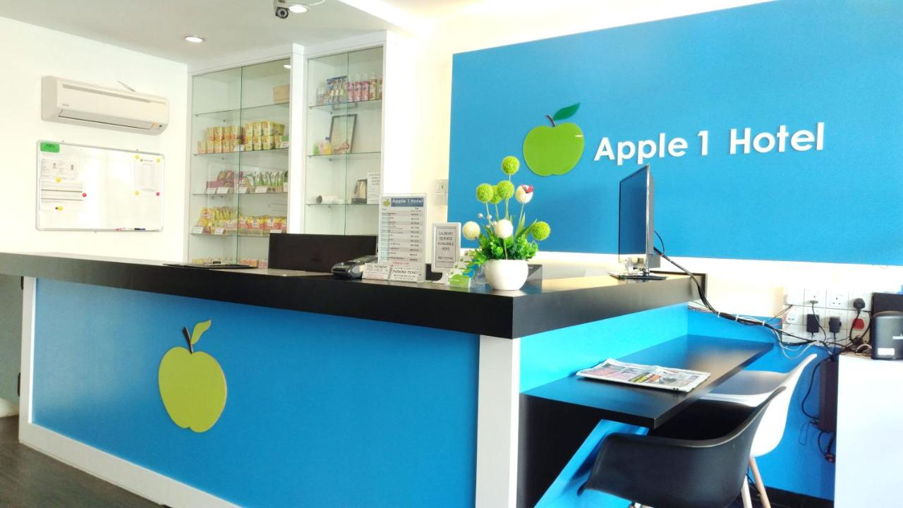 Apple 1 Hotel Superior, Bayan Lepas – Updated 2018 Prices