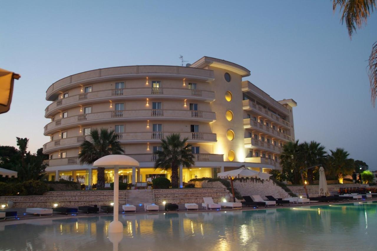 Grand Hotel Dei Cavalieri, Maruggio – Prezzi aggiornati per il 2018