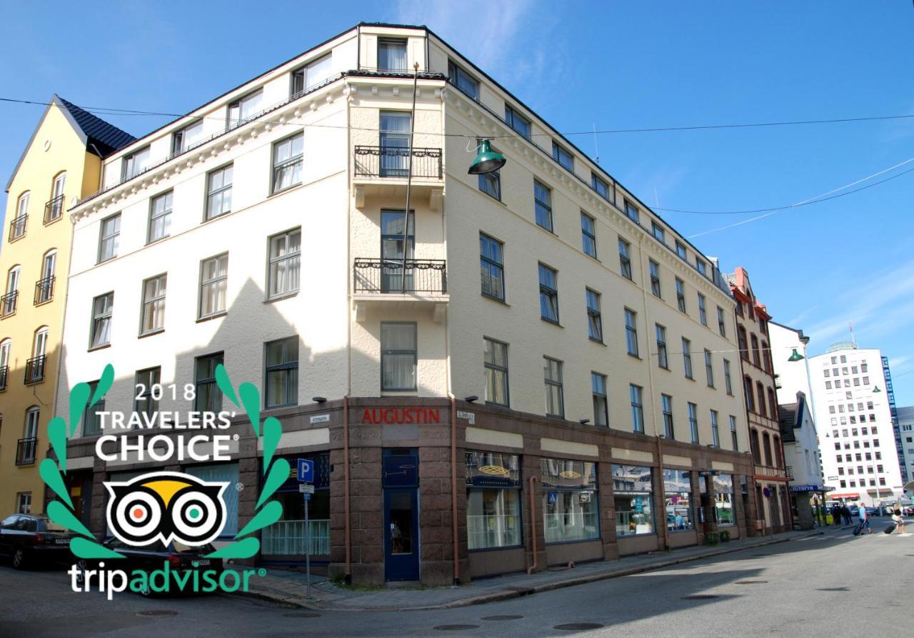 Hotels In Hetlevik Hordaland