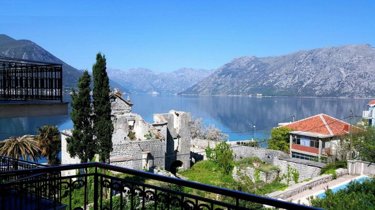 Appartementer See apartments coral kotor montenegro booking com