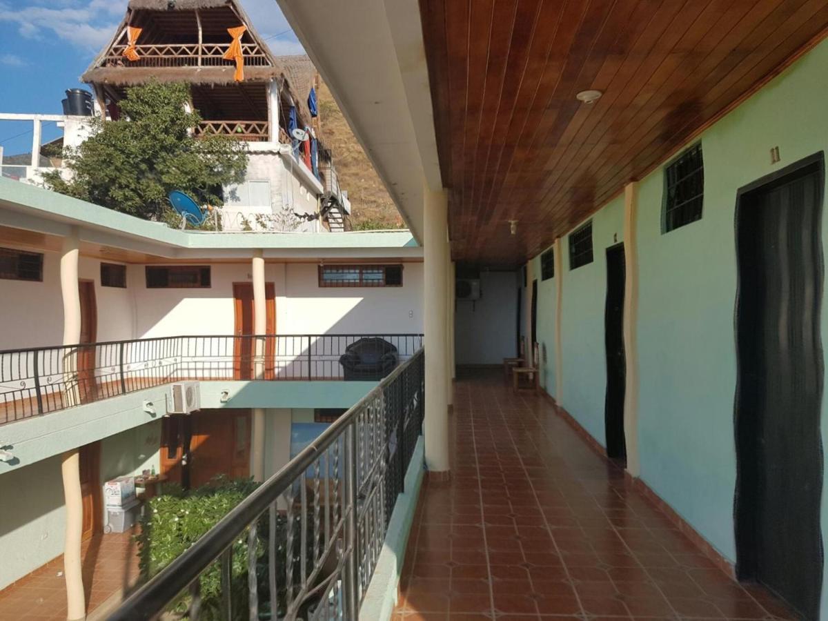 Hostels In Bonda Magdalena