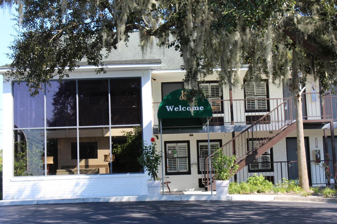Hotels In Oakgrove South Carolina