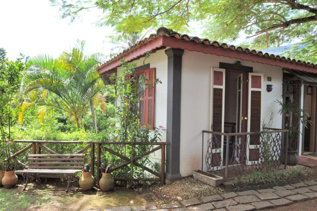 Guest Houses In Bairro Do Barro Sao Paulo State