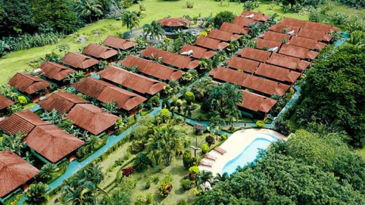 Hotels In Boca Arenal Alajuela