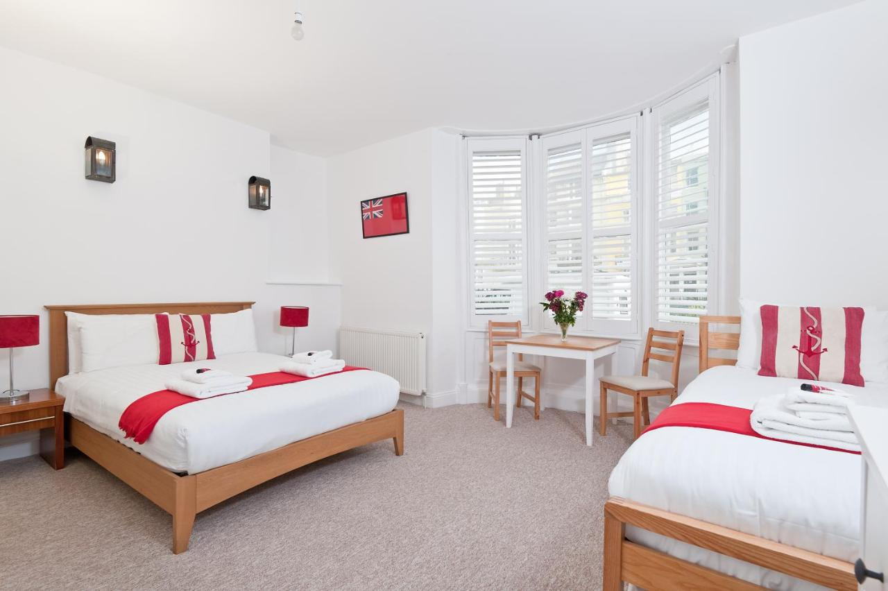 Guest Houses In Rottingdean East Sussex