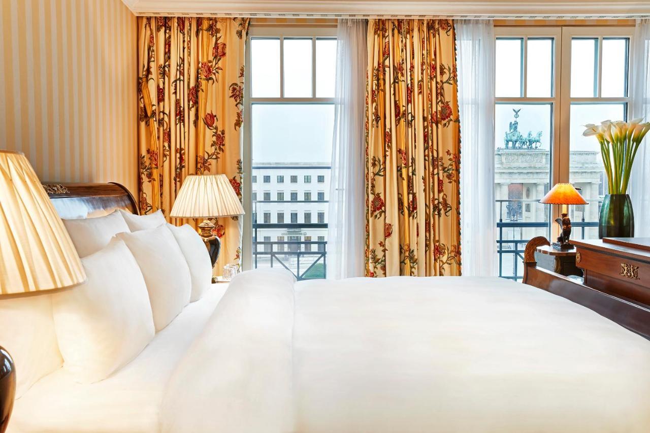 Hotel Adlon Kempinski Deutschland Berlin Booking Com