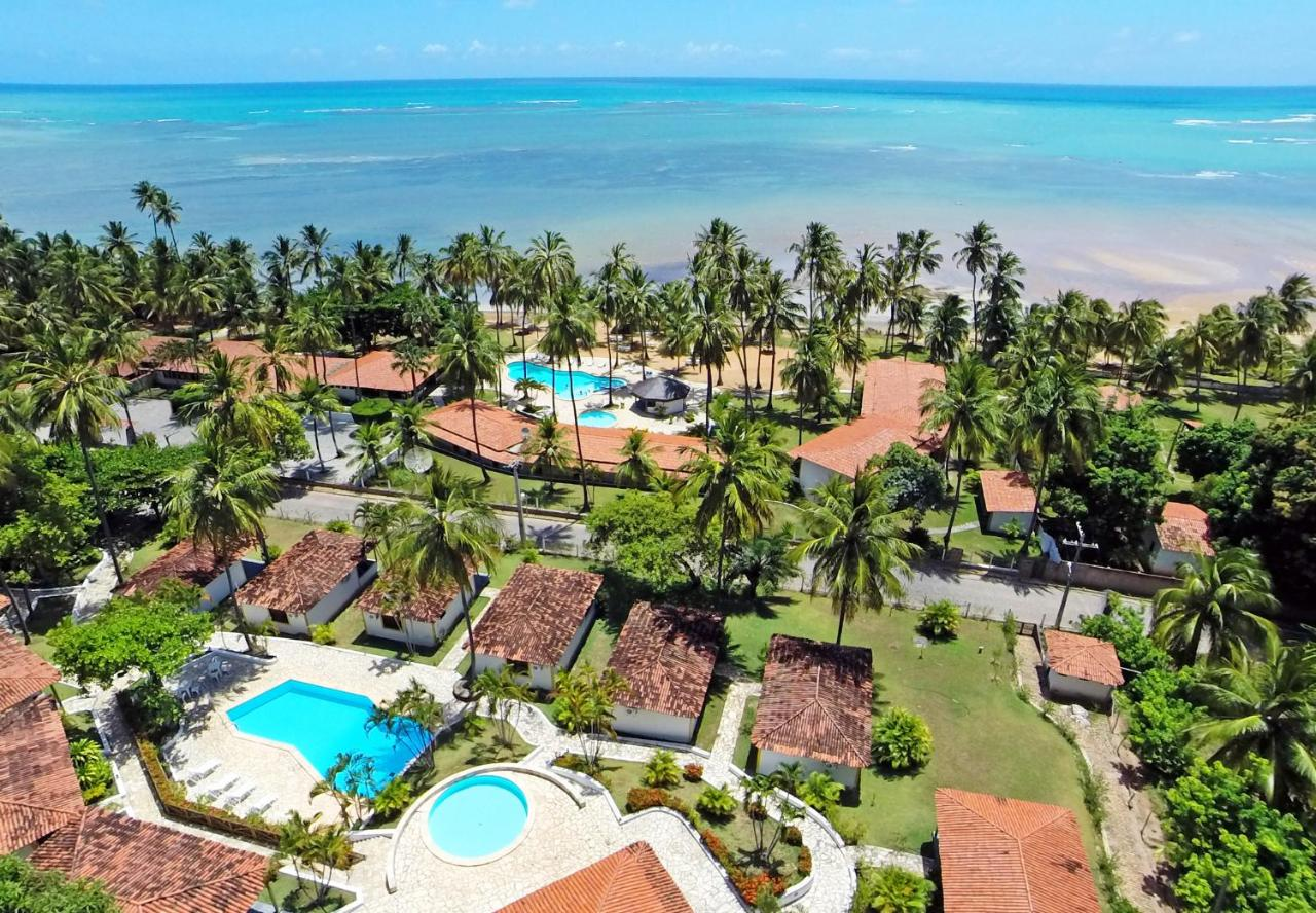 Hotels In Japaratinga Alagoas