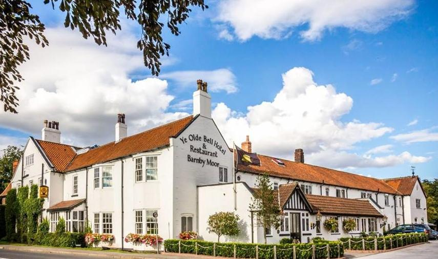Hotels In Askham Nottinghamshire