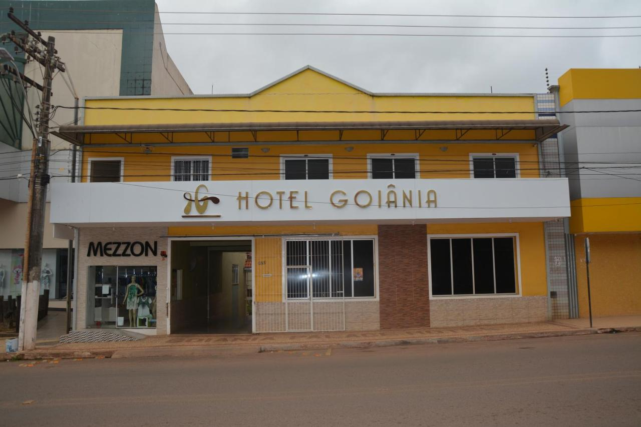 Hotels In Tucuruí Pará