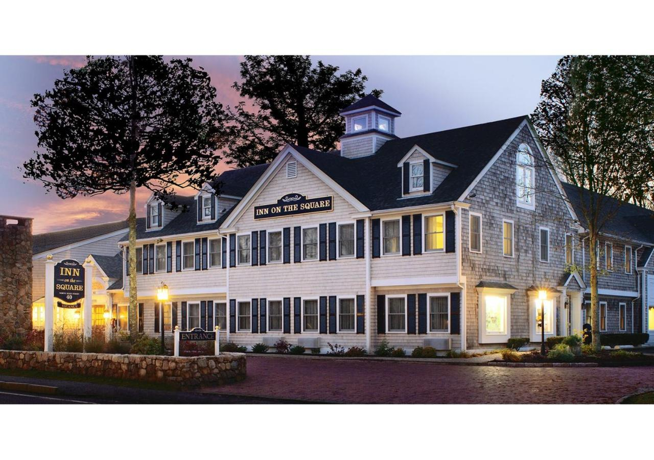 Hotels In Cataumet Massachusetts