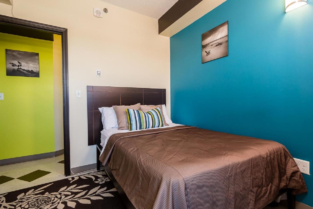 UWinnipeg Downtown Hostel, Canada - Booking.com