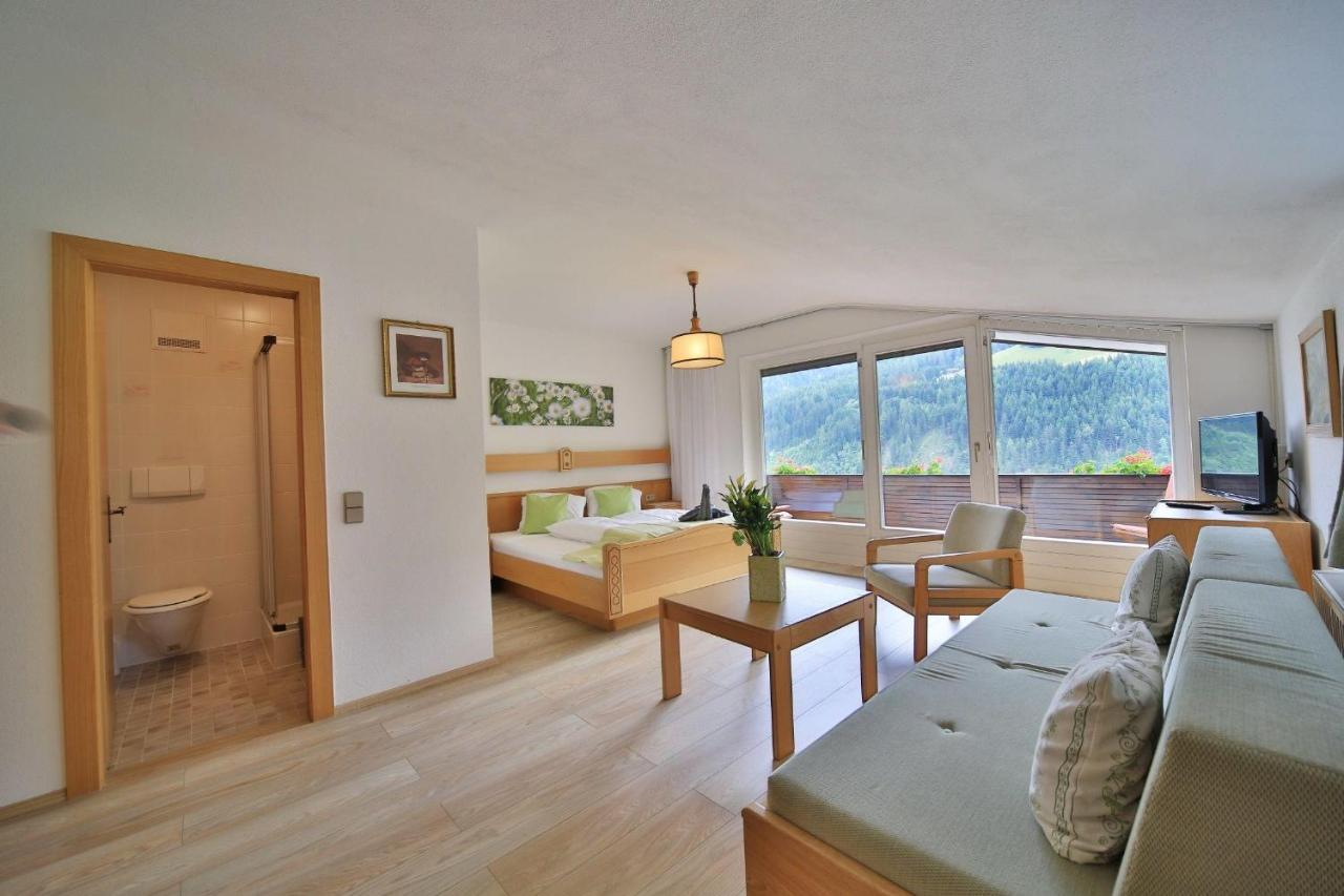 Apartment Studio-Maxi, Abfaltersbach, Austria - Booking.com