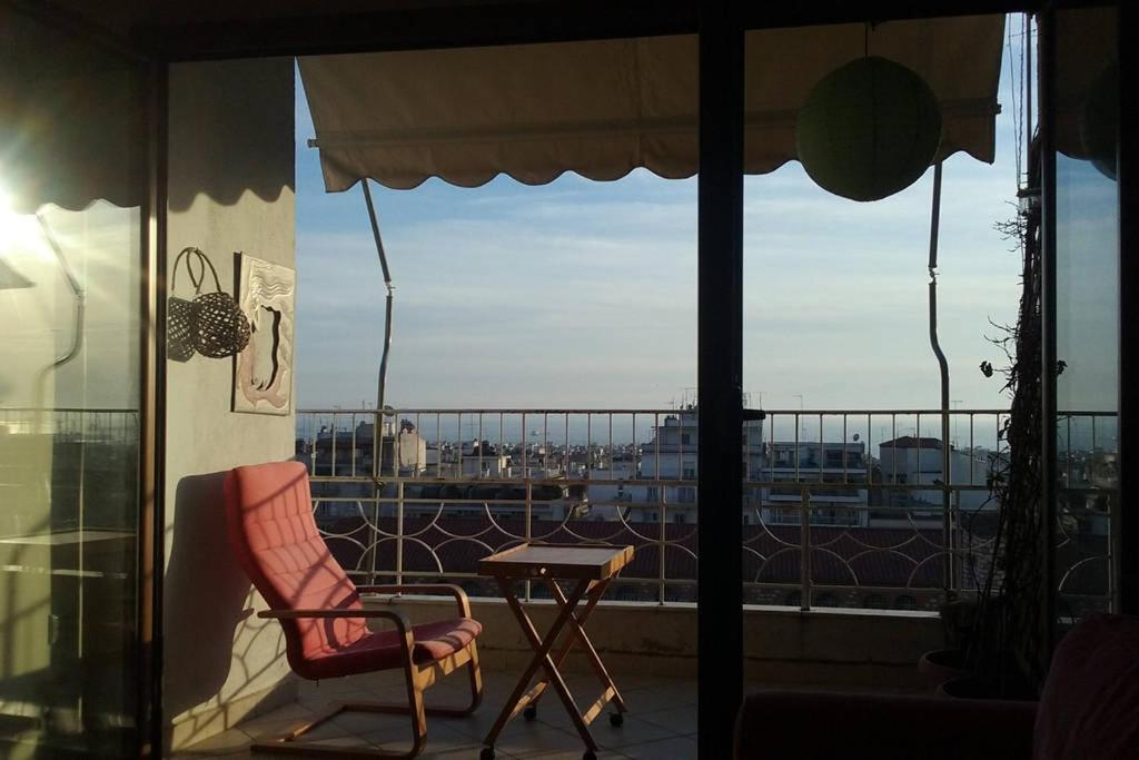 Apartment Great View Thessaloniki Greece Bookingcom