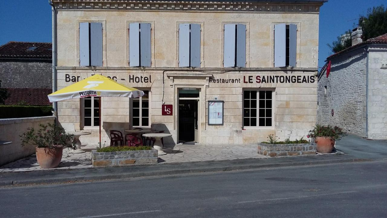 Hotels In Rioux Poitou-charentes