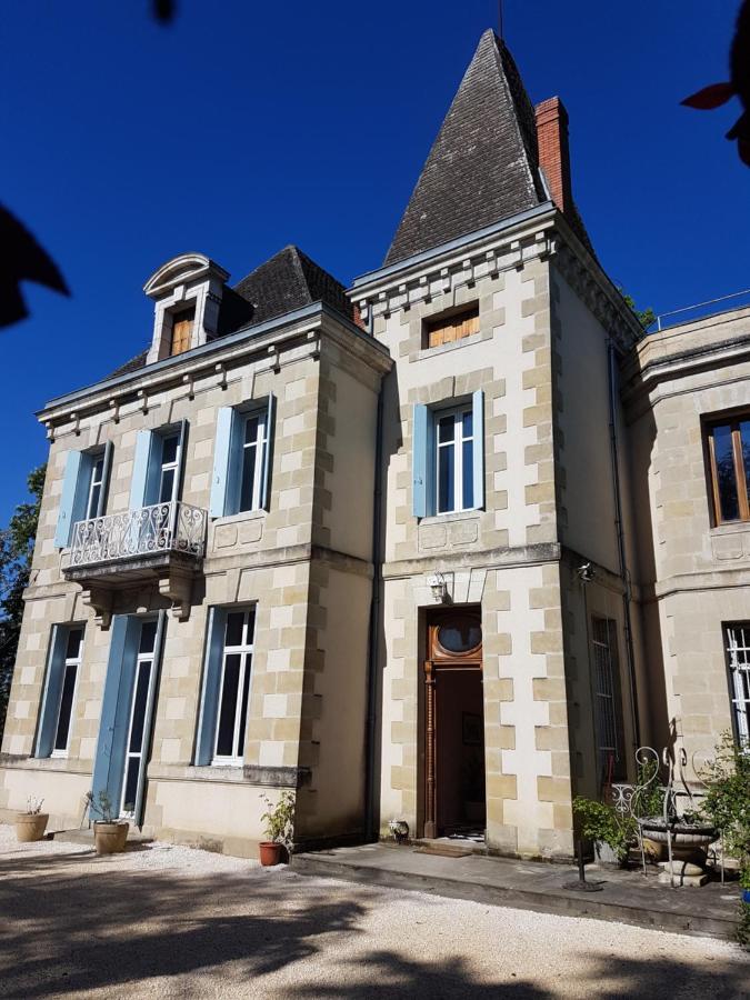 Bed And Breakfasts In Pierre-bernat Aquitaine