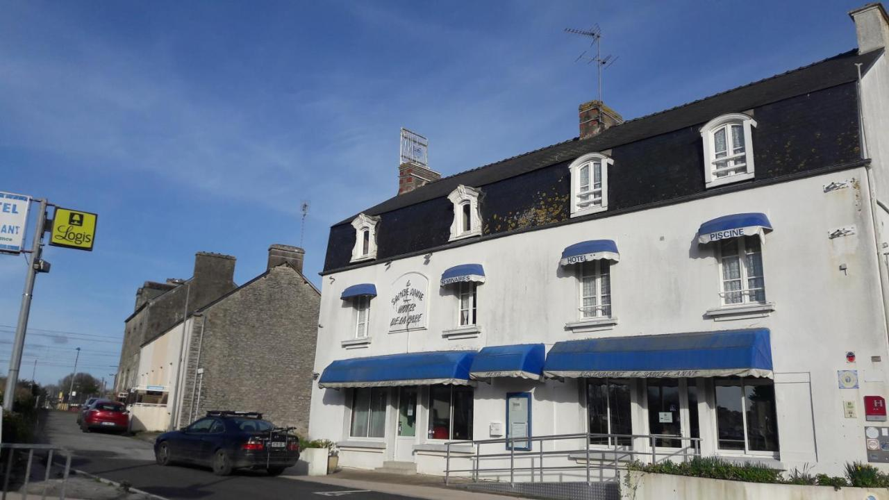 Hotels In Questembert Brittany