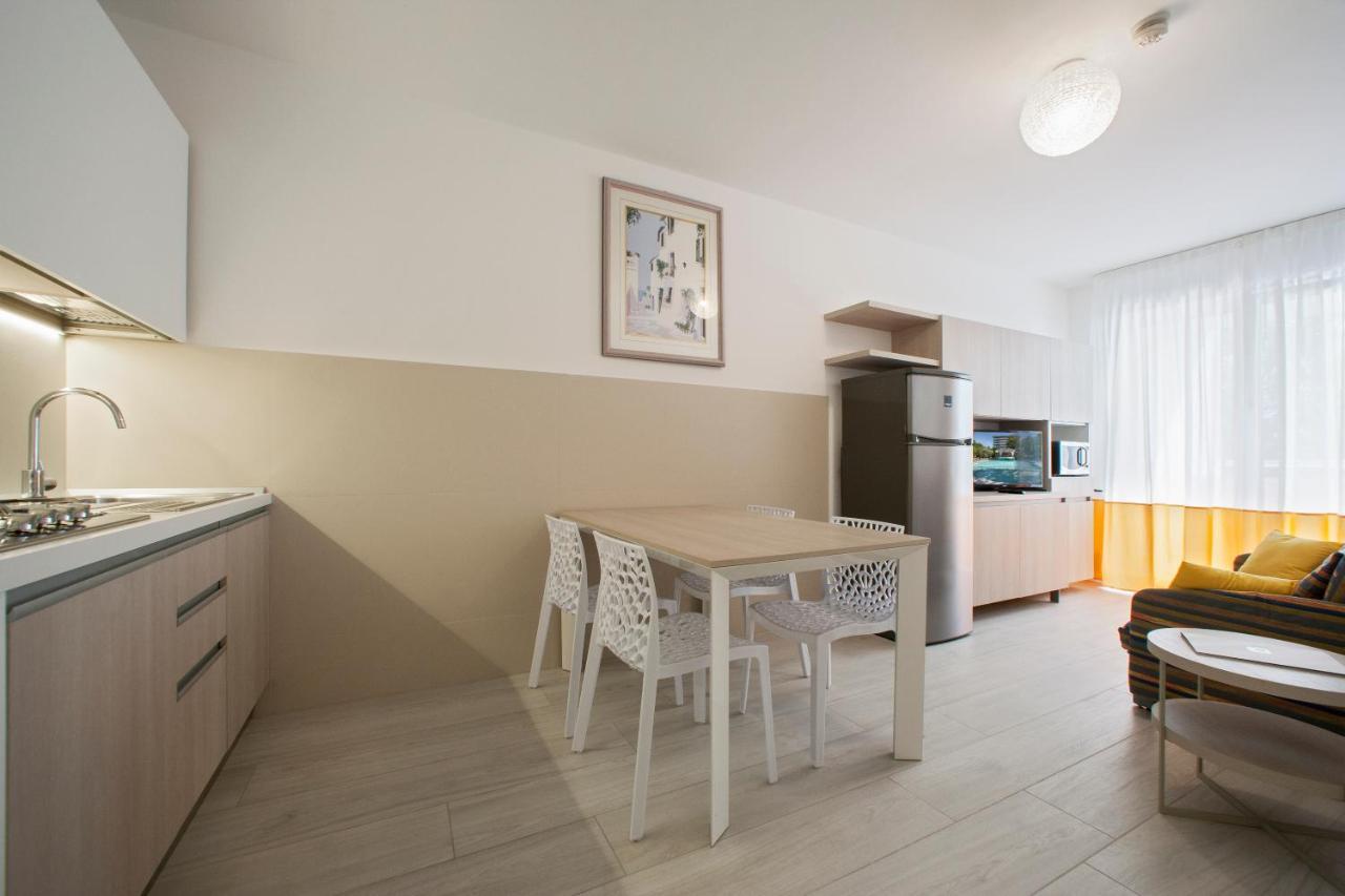 Residence Serenissima, Bibione – aktualne ceny na rok 2018