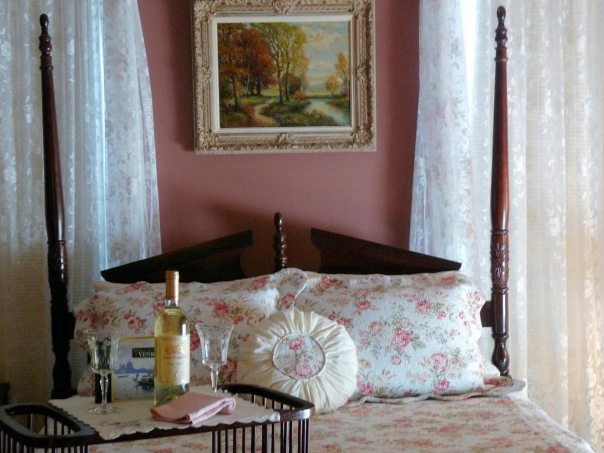 Bed And Breakfasts In Parkertown New Jersey