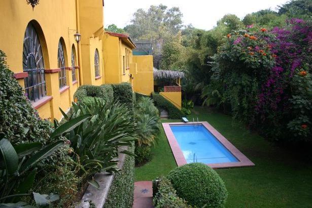 Guest Houses In Tetlama Morelos