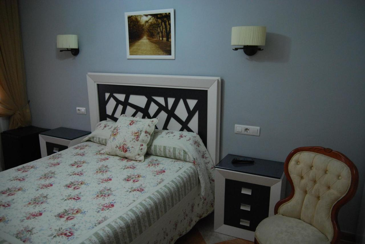 Guest Houses In Valdelacalzada Extremadura
