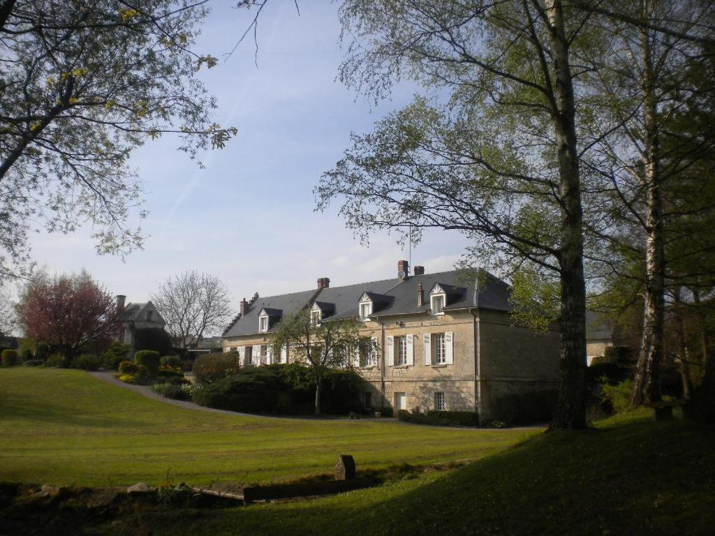 Bed And Breakfasts In Puiseux-en-retz Picardy