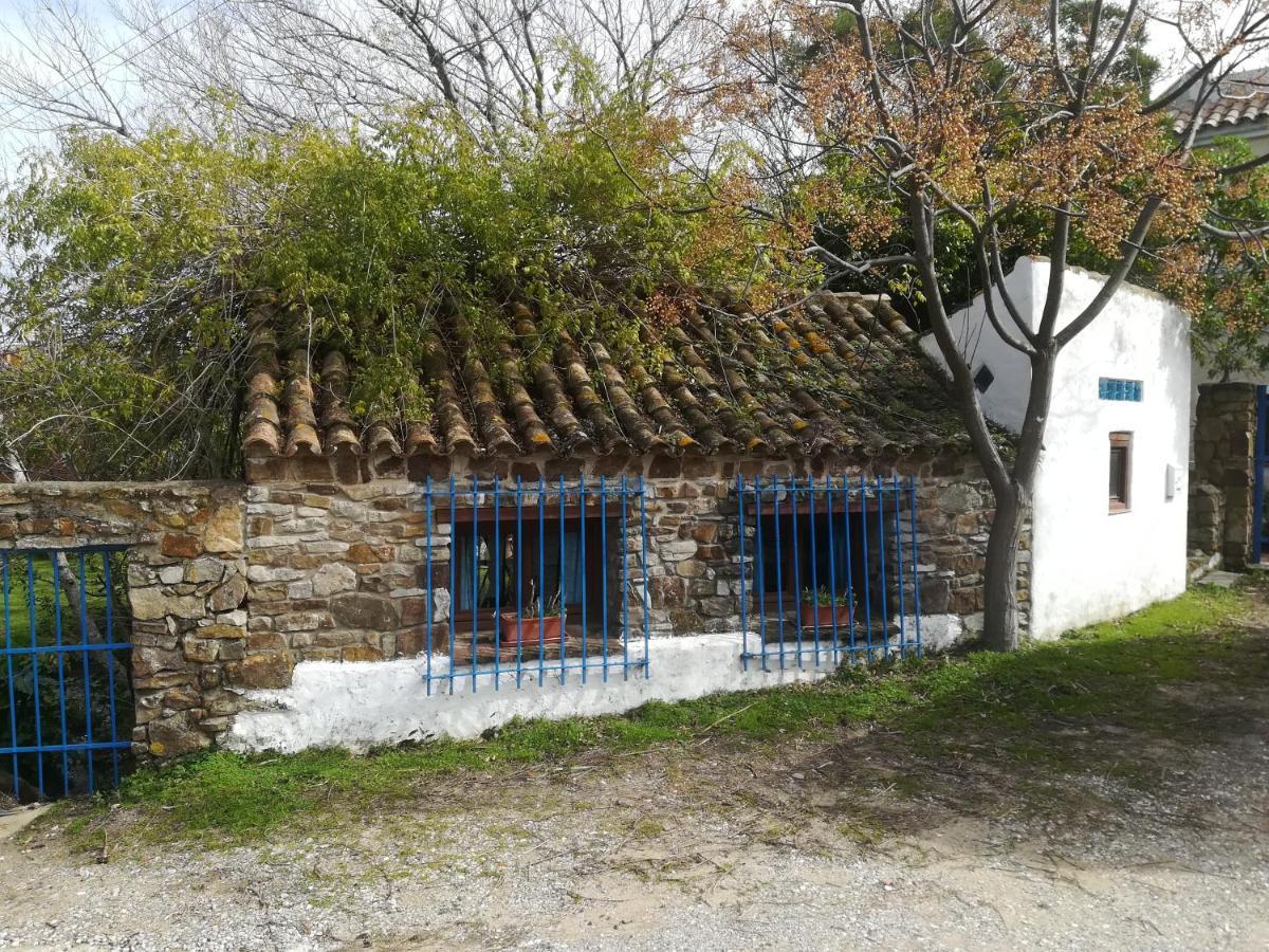 Guest Houses In El Chaparral Andalucía