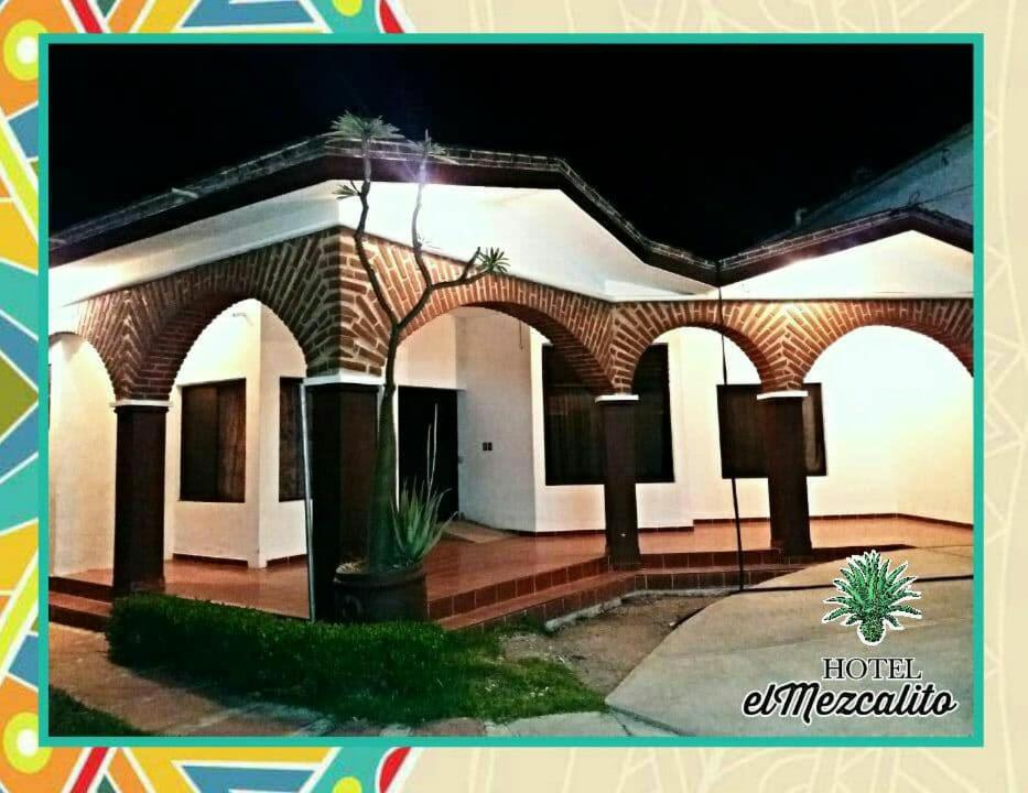 Hotels In Jantetelco Morelos