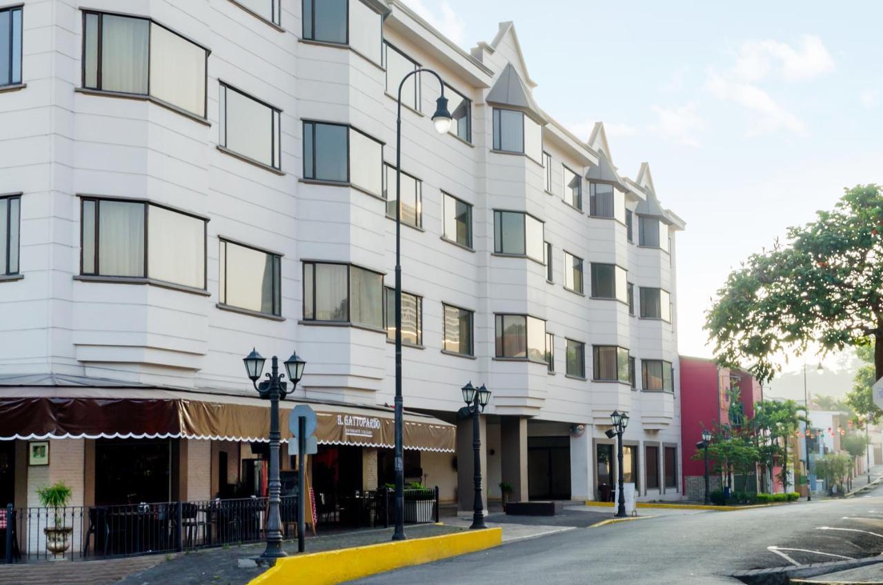 Hotels In San Francisco San José