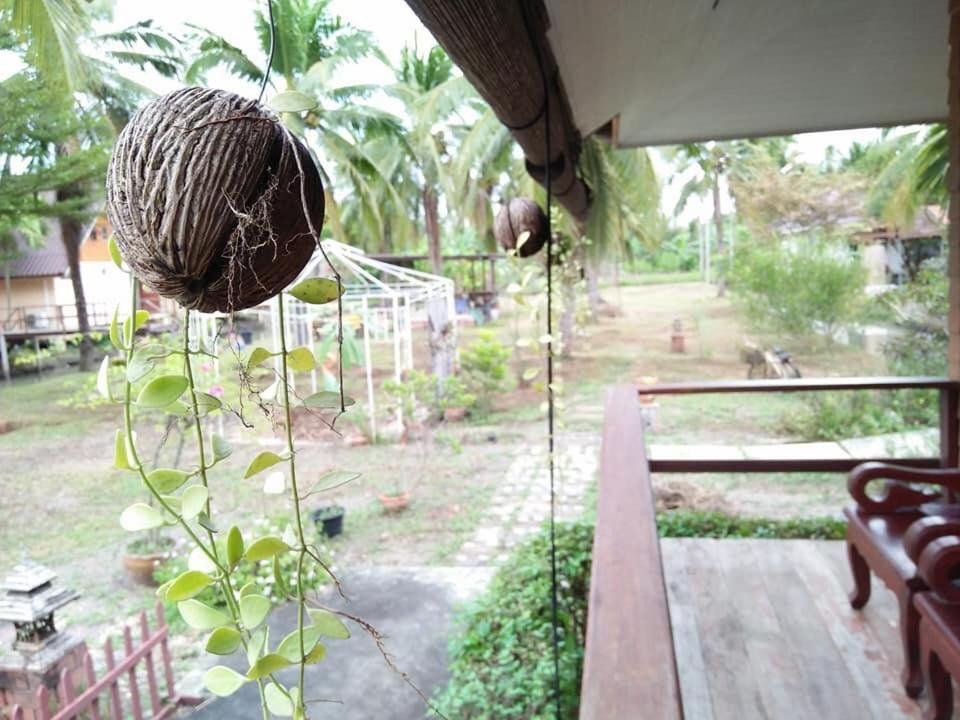 Bed And Breakfasts In Ban Khlong Khlaeng Samut Songkhram