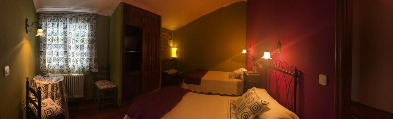 Hotels In Sequeiro Galicia
