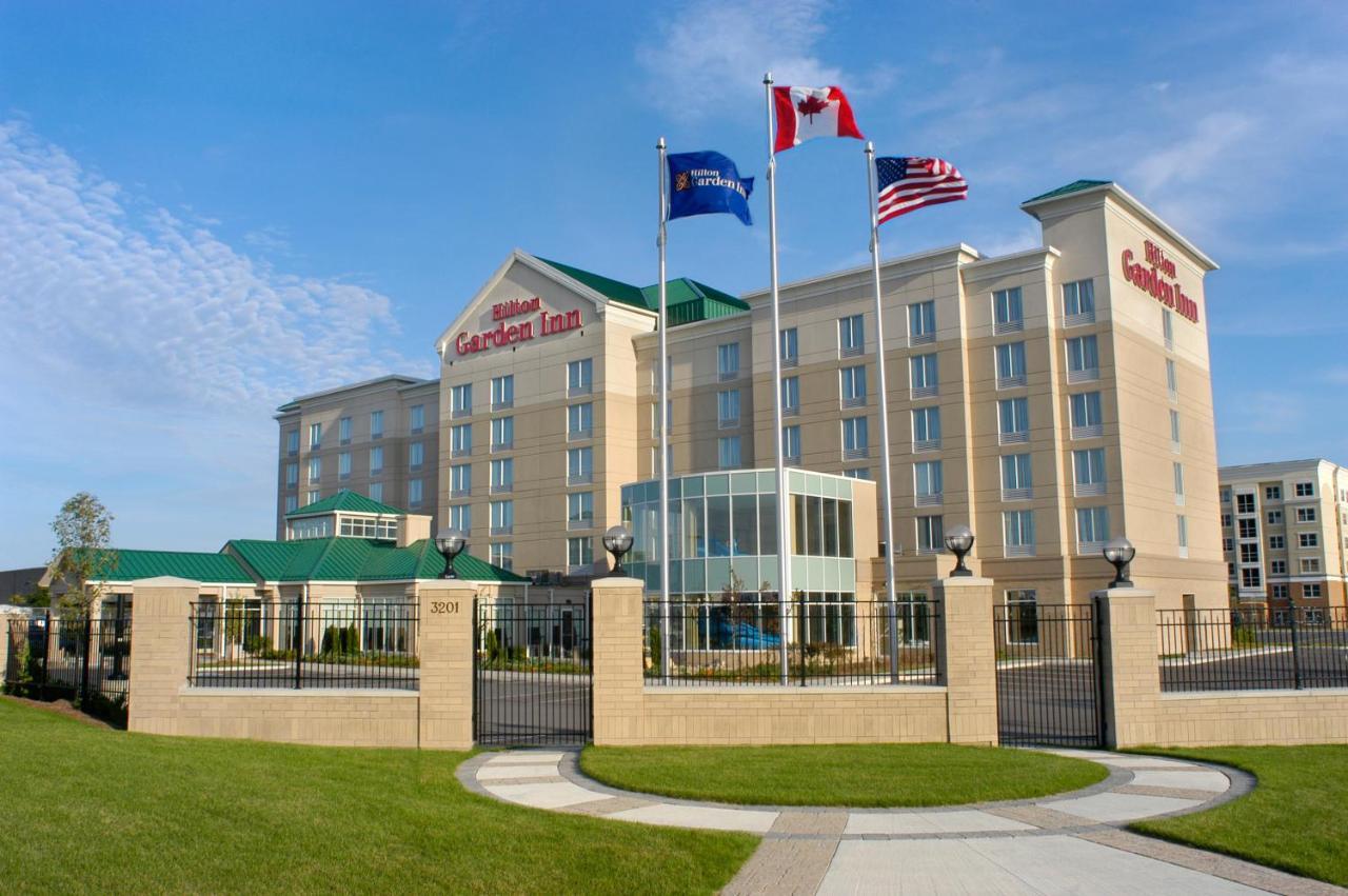 Hotels In Vaughan Ontario