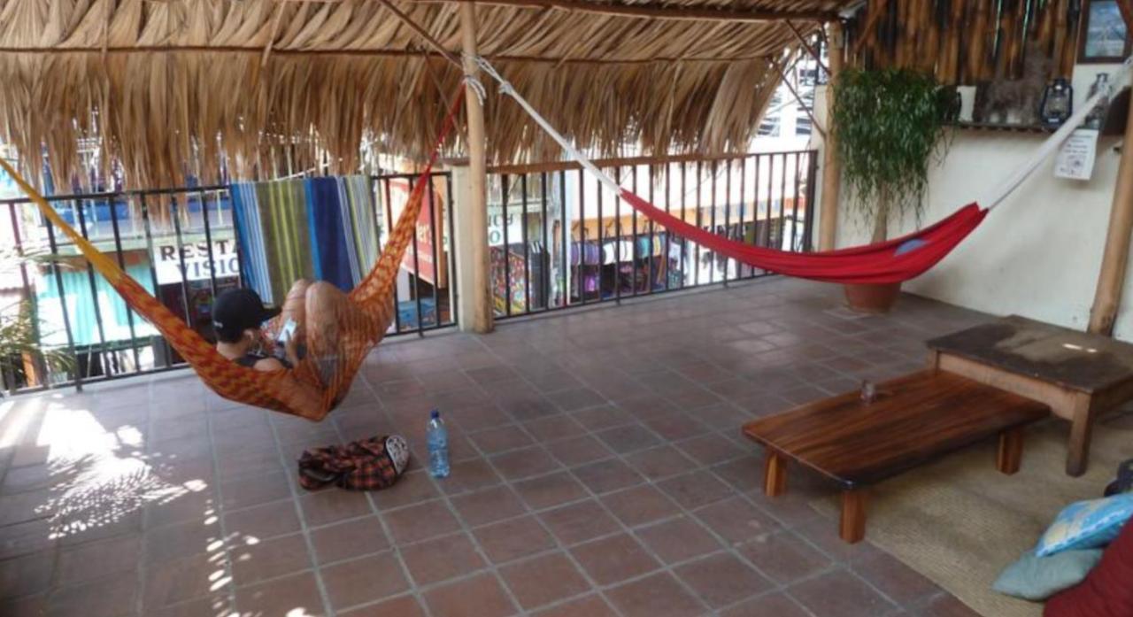 Hostels In San Jorge La Laguna Solola