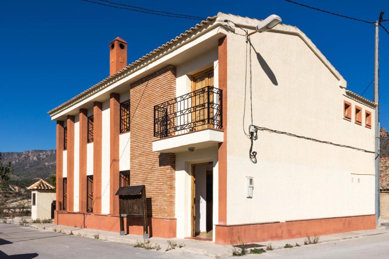 Hostels In Ojós Murcia