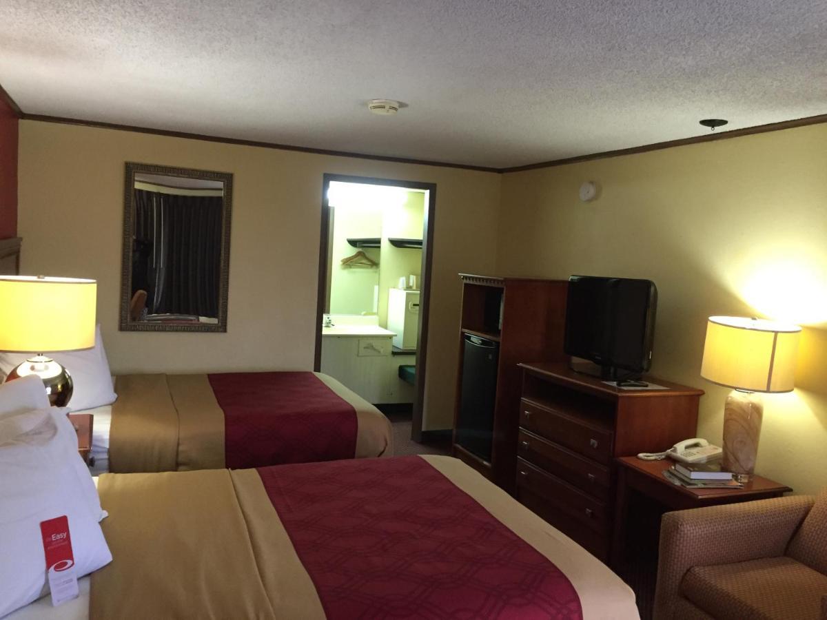 Hotels In Norwalk Ohio