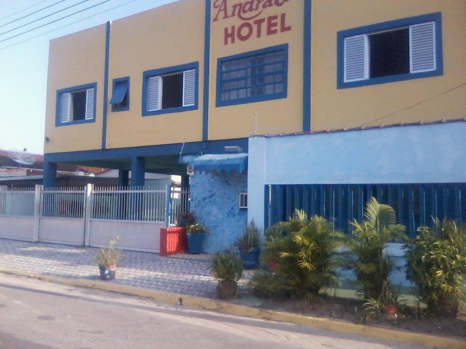 Hotels In Vila Balneária Sao Paulo State