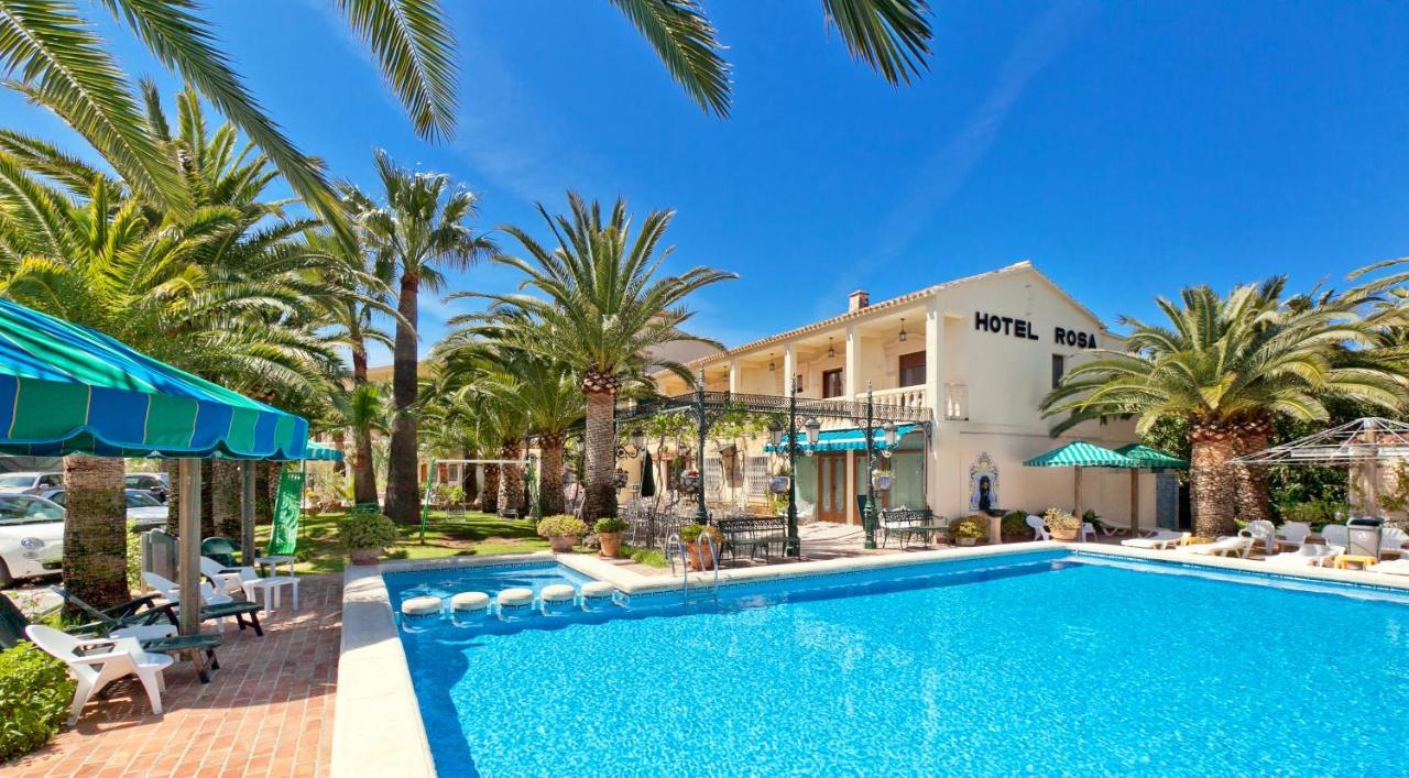 Hotels In Las Bovetes Valencia Community