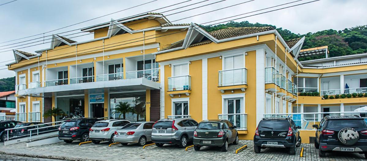 Hotels In Juréia Sao Paulo State