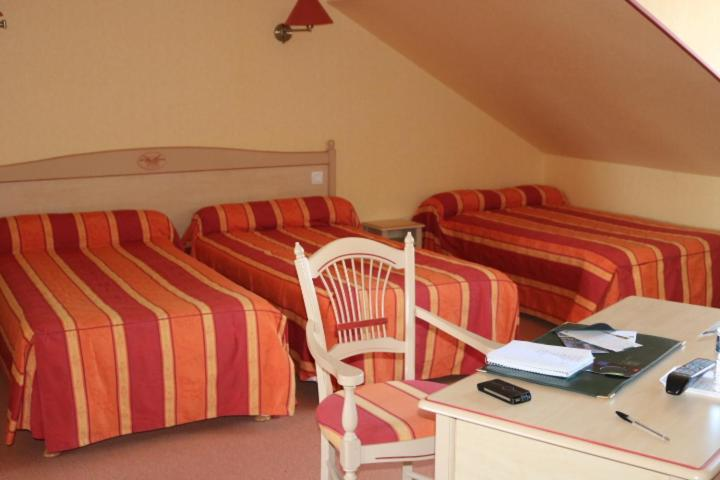 Hotels In Saint-denis-d'anjou Pays De La Loire