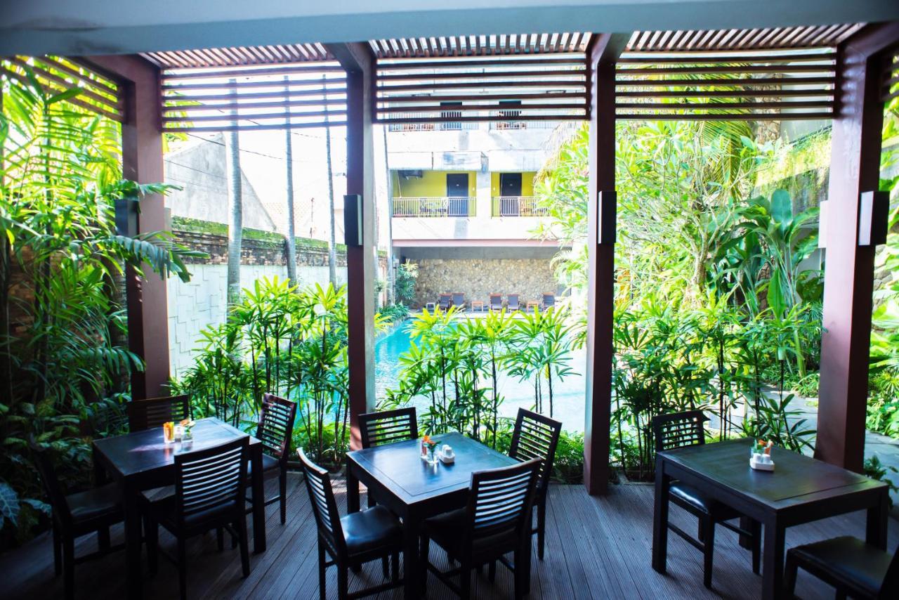 Eclipse Hotel Yogyakarta, Indonesia - Booking com