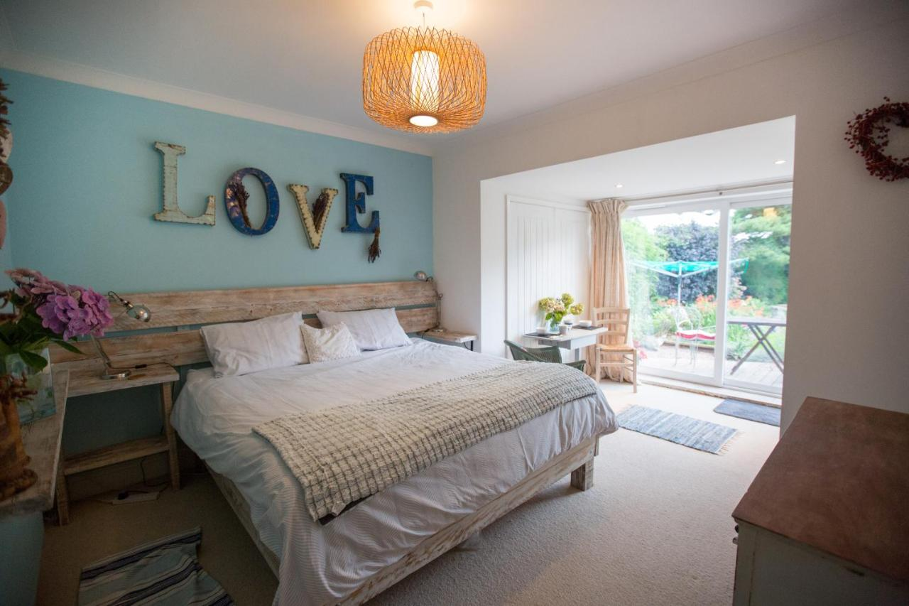 Bed And Breakfasts In Sampford Peverell Devon