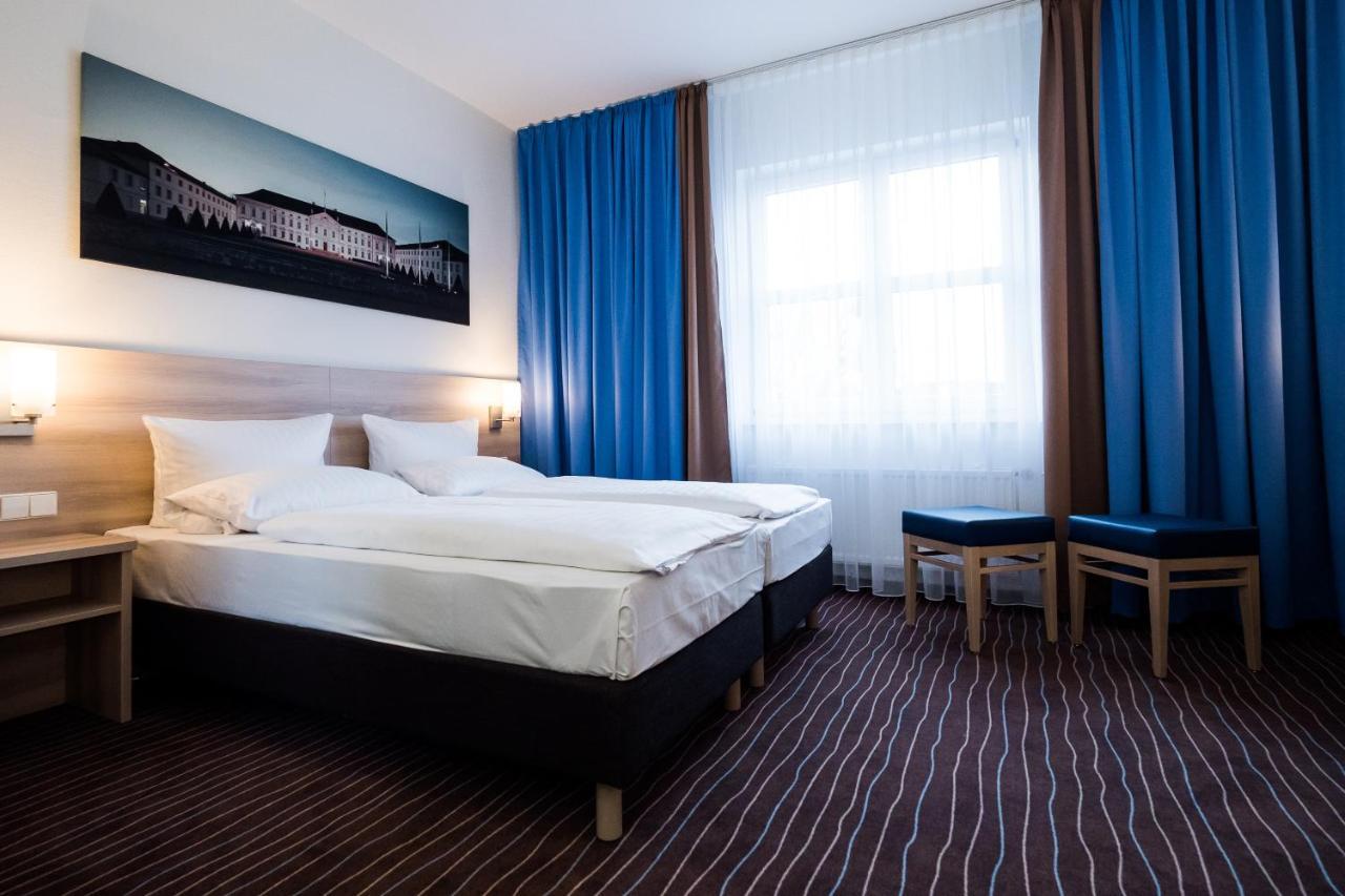 Hotel Amber Econtel Berlin Charlottenburg Deutschland Berlin