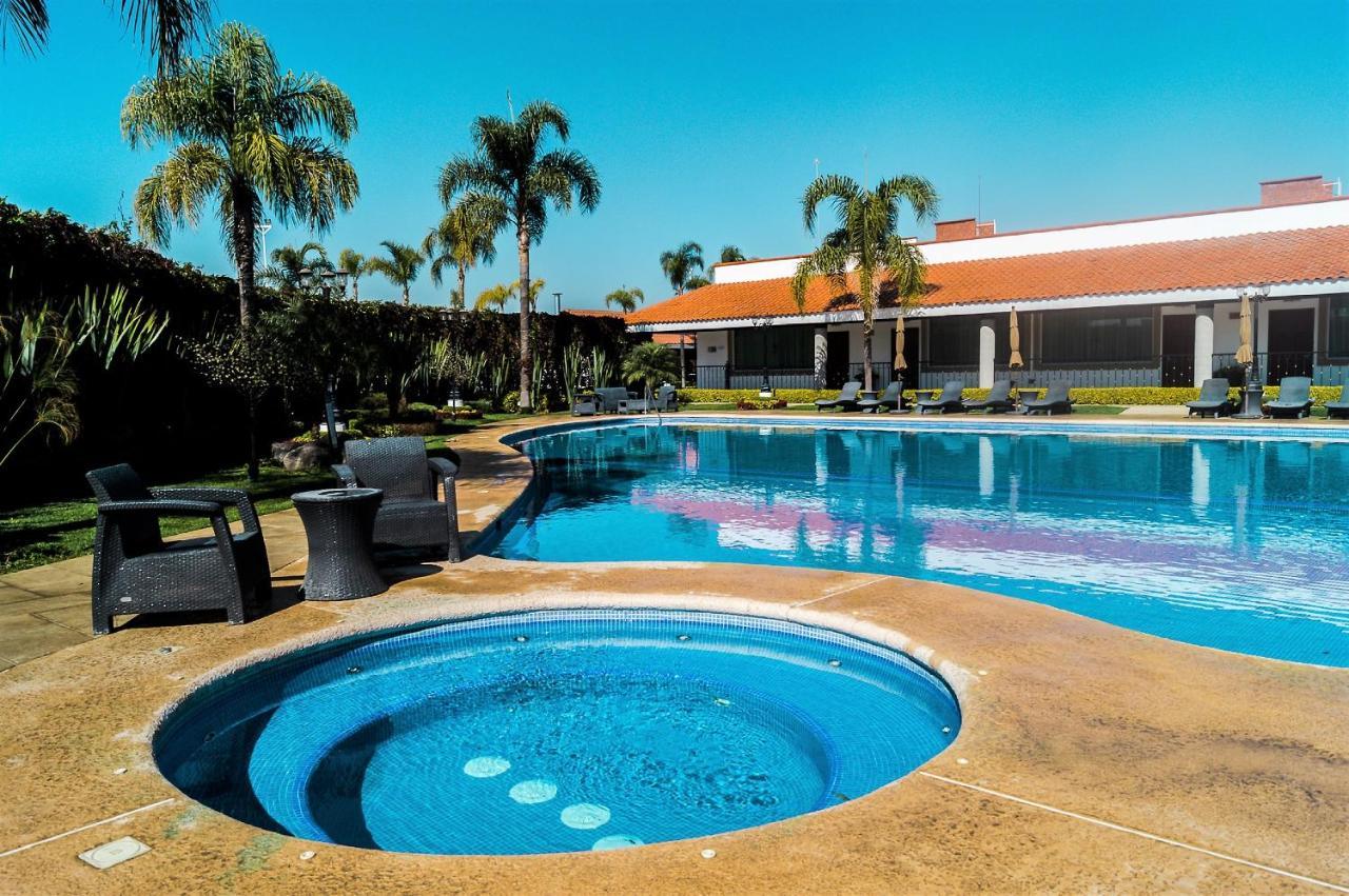 Hotels In Comanjilla Guanajuato