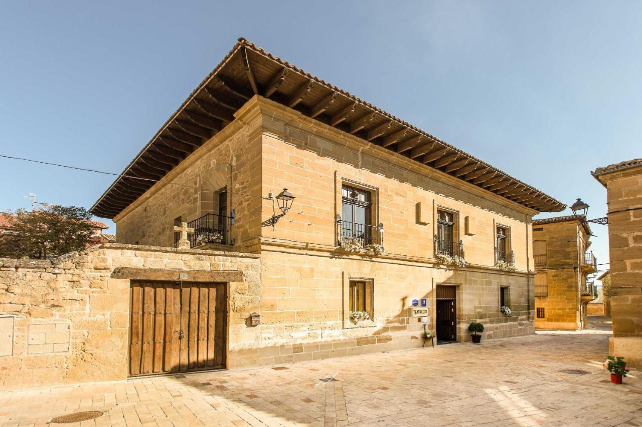 Hotels In Treviana La Rioja