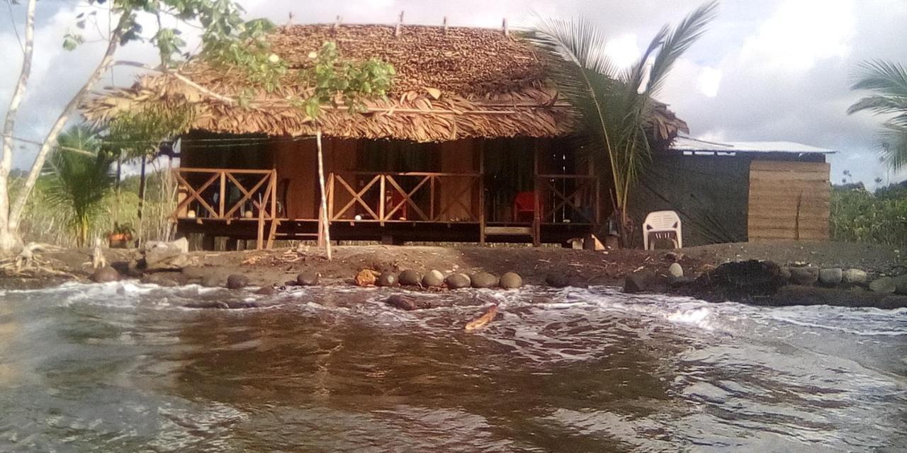 Hotels In Nuquí Choco