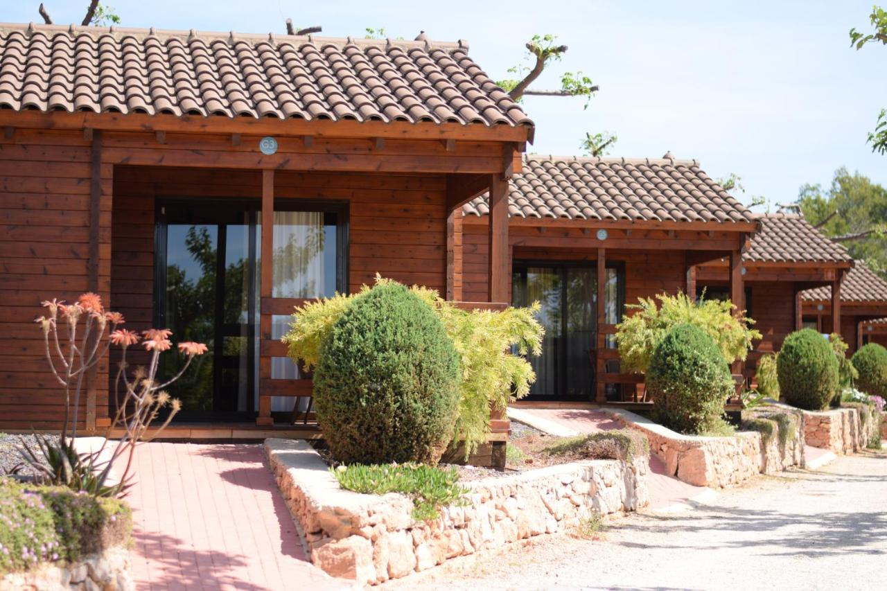 Resorts In Sant Mateu Valencia Community