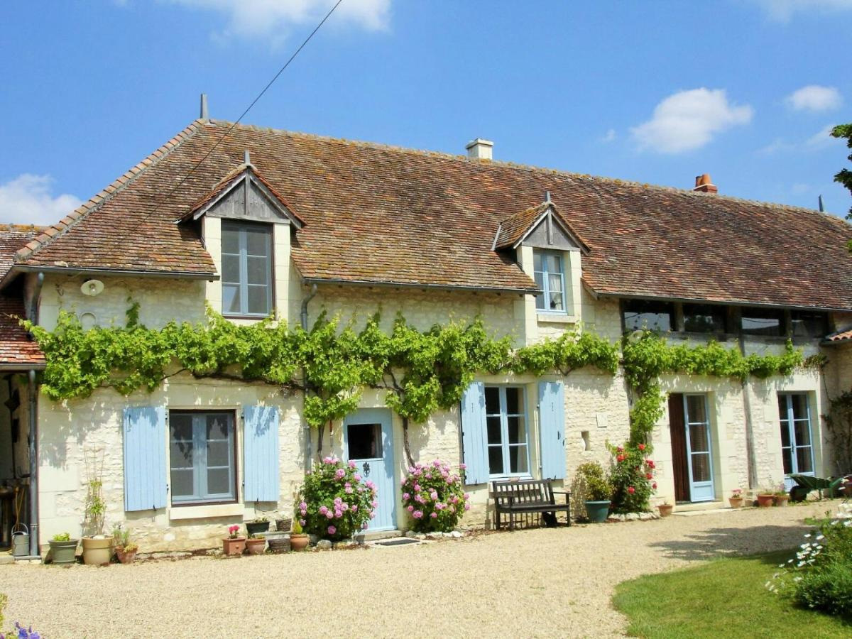 Bed And Breakfasts In Orches Poitou-charentes
