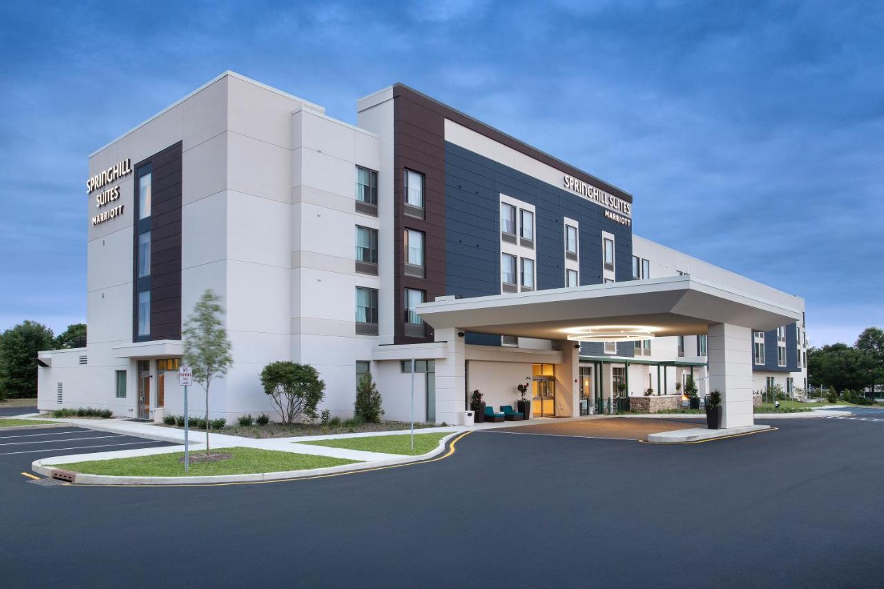 Hotels In Riverton New Jersey