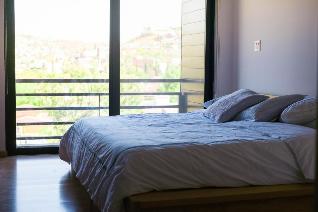 Bed And Breakfasts In Tlacote El Alto Querétaro