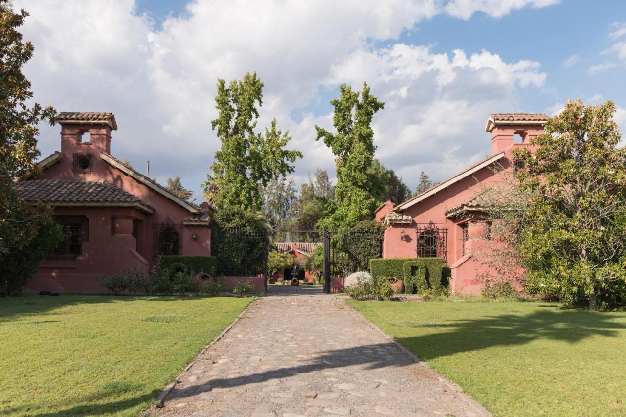 Guest Houses In Tierras Blancas Valparaíso Region